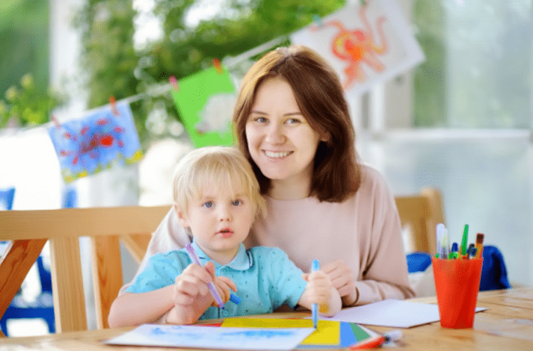 tips mencari babysitter lebaran